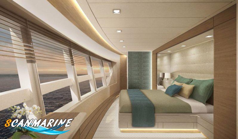 2800 RPH Flybridge full