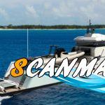 Идеальная пара: судно сопровождения YXT 24 Evolution от Lynx Yachts
