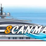 Heesen Yachts презентовала новую яхту Project Cosmos