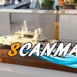 Nakilat Damen поставила две 71-метровые яхты для дайвинга