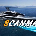 Секреты идеального интерьера яхты