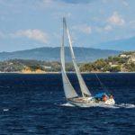 Яхтинг в Греции. Лучшие места для яхтинга