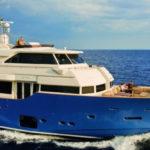 Яхта Long Range 23 от Mochi Craft