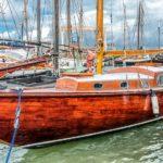 Деревянная лодка в современном мире