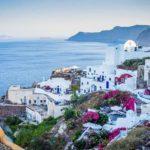 Какие моря омывают Грецию. Отзывы туристов