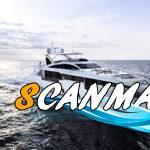Яхтенный фестиваль в Каннах, три премьеры от Azimut Yachts
