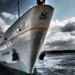 Металлическая лодка. Постройка