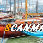 На яхте у итальянских берегов