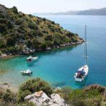 Яхтинг в Хорватии
