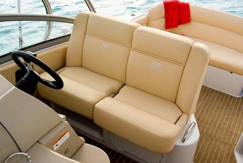 Four Winns V285 – Аренда и продажа яхт
