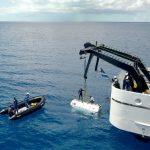 Triton спустится в глубочайшие впадины Мирового океана