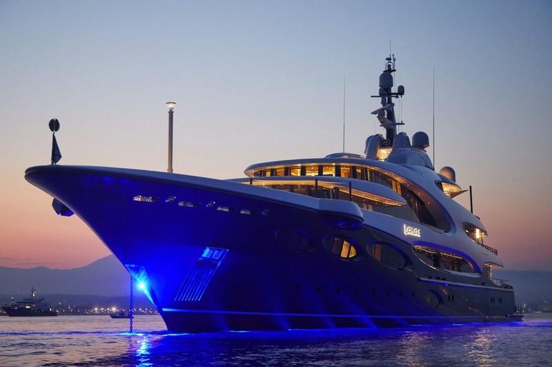 Luxury лакшери вечеринки клуба барселона
