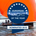 19 участников Yacht of the Year 2019
