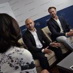 Основатель компании The New Yachts Барин Карденас и его новая концепция