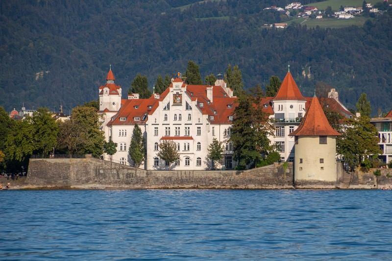 аренда яхты в Чехии