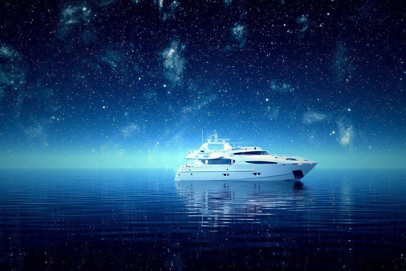 Аренда яхты в Европе