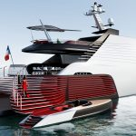 4 самых экстравагантных концепций яхт, выпущенных в 2019 году