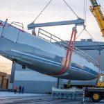 {:ru}34-метровая Liara приближается к запуску на Baltic Yachts{:}{:ua}34-метрова Liara наближається до запуску на Baltic Yachts{:}