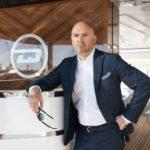 Содержание формы: интервью с директором компании Nakhimov Monaco Сергеем Добросердовым