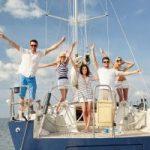 Путешествия на яхте – роудтрип: для чего ехать, как выбрать и чего опасаться?