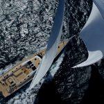 Southern Wind доставляет 32-метровую парусную яхту The Power of 2
