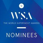 World Superyacht Awards 2019: не пропустите номинантов
