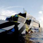 Ивана Порфири – знаменитый мировой яхт-дизайнер, который превращает обычные морские судна в шедевры