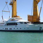 {:ru}Последняя моторная яхта CCN Vanadis спущена на воду в Карраре{:}{:ua}Остання моторна яхта CCN Vanadis спущена на воду в Каррарі{:}