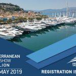 Средиземноморское яхт-шоу 2019: ТОП 9 крупнейших брокерских яхт на представлении