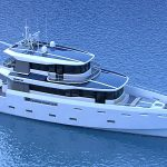 {:ru}Внутри новой яхты  «карманного исследователя»  - Arksen 85{:}{:ua}Всередині нової яхти «кишенькового дослідника» - Arksen 85{:}