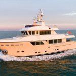 {:ru}26-метровая яхта CdM Stella del Nord продана Андреа Бочелли{:}{:ua}26-метрова яхта CdM Stella del Nord продана Андреа Бочеллі{:}