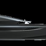 Проект суперяхты Black Shark