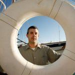 Капитан Зараза: Крис Дали пришел на помощь Сан-Франциско, что позволило избежать проблем с Кубком Америки