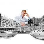 Интервью с совладельцем яхт-клуба Royal Yacht Club Антоном Долотиным