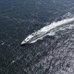 Heesen поставляет на заказ 56-метровую суперяхту Galvas