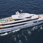 Шпионить или не шпионить: техно-утилиты на борту супер-яхты в духе Джеймса Бонда за 65 миллионов евро