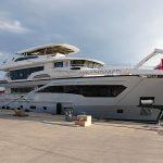 AvA Yachts запускает первый Kando 110