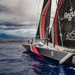 Volvo Ocean Race: смена лидера