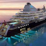 Роскошные яхты для незабываемого морского круиза