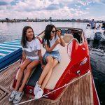 В Казани завершился фестиваль KAZAN YACHTING FESTIVAL 2019