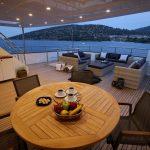 Аренда яхт в Средиземном море: пять мест для вечеринки