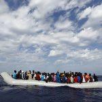 Мигранты: спасать нельзя оставить. Каждый сам решает, где следует поставить запятую