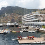Yacht Club de Monaco: королевская роскошь напоказ