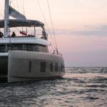 Судоверфь Sunreef Yachts выпустит яхту-катамаран с наибольшей вместимостью