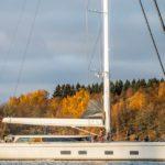Изящные интерьеры и уникальные технологии суперяхты Baltic 142 Custom Canova