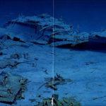 Через 14 лет исследовали вновь погрузились на глубину, где лежит «Титаник»