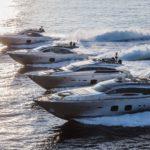 Впечатление от новых яхт, представленных Ferretti Group на яхт-фестивале в Монако