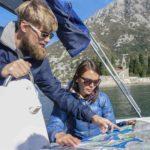 О жизни на яхте