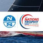 Российские яхтсмены Scorpios под руководством Дмитрия Рыболовлева выиграла ЧМ в классе Swan50