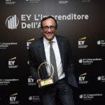 Массимо Перотти из Sanlorenzo награждён премией «Предприниматель года 2019»